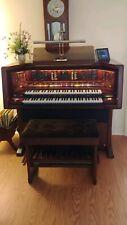 Lowrey Organ Mx-2 Electric