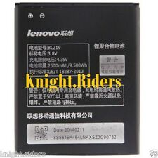 ORIGINAL LENOVO BL219 BATTERY For Lenovo A880 A889 A388t Smartphone WITH 2500mAh