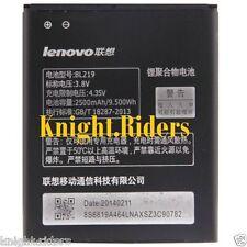 ORIGINAL LENOVO BL219 BATTERY For Lenovo A880 A889 A388t Smartphone WITH 2500mAh
