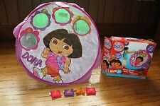 Dora The Explorer Bean Bag Toss Game