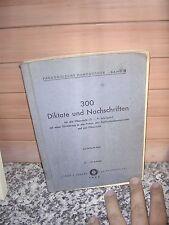 300 Diktate und Nachschriften für die Oberstufe (5.-9.