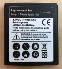 Samsung Replacement Battery for Samsung Galaxy S2 T-Mobile / Hercules / T989