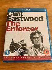 Dirty Harry Collection: The Enforcer (Der Unerbittliche) (Blu-ray)