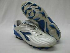 Diadora 141748 Maximus SU W RTX 14 Soccer Shoes Cleats White Womens 11