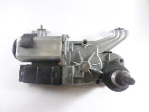 15099936 - Wiper Motor - NON-BOXED - GM ACDelco OE Service