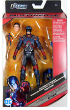 """ATOM ( 6"""" ) DC LEGENDS OF TOMORROW MULTIVERSE ( ROOKIE SERIES ) ACTION FIGURE #5"""