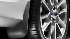 Genuine Volvo V60 Mudflaps Rear 2011-2017 31659685
