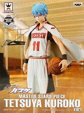 Tetsuya Kuroko MASTER STARS PIECE Figure Kuroko's Basketball Kuroko no Basuke
