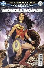 Wonder Woman #16 Cover A 1St Print Rebirth Dc Comics