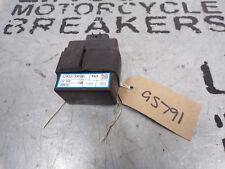 SUZUKI GSXR 600 K1 K2 K3 ECU Throttle bodies actuator FREE UK POST GS791