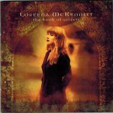 LOREENA McKENNITT - The Book of Secrets (CD 2003)