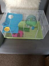 Small animal cage never been used