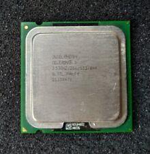 Processeur INTEL CELERON D 325J 2,53Ghz SL7TL Socket LGA 775
