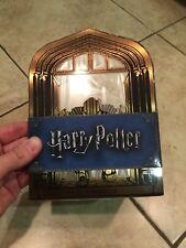Sealed Harry Potter Wizarding World Locomotor Bookends -Lootcrate -FREE SHIPPING