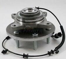 NEW FRONT WHEEL BEARING & HUB ASSEMBLY FOR 2004-2008 FORD F-150 295-15079