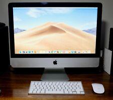 "Apple iMac A1418 21.5"" Desktop - MD093B/A (November, 2012)"