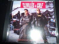 Clivilles & Cole Greatest Remixes Vol 1 CD (The Cover Girls Lisa Lisa Chaka Khan