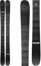 BRAND NEW! 2019 LINE BLEND FREERIDE SKIS w/ATOMIC Z12 BINDINGS SAVE 50%!