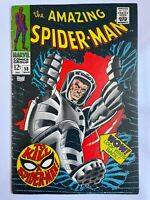 Amazing Spider-Man #58 - Marvel Spidey ASM Comics
