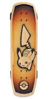 Pokemon Center x Bear Walker: Pikachu 25th Celebration Skateboard