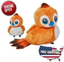 😍 WOW Pepe Bird Plush World of Warcraft Collectible Toy Great Gift 😍