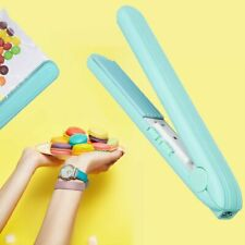 Portable Household Easy Mini Quick Sealer Heat Sealing Machine Plastic Poly Bags