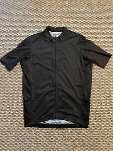 Specialized RBX Short Sleeve Jersey w/ SWAT- Black Size Medium M Med