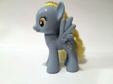 My Little Pony Derpy Hooves Muffins Ditzy Doo Bubbles 8,5 cm FiM G4 2013