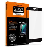 Spigen®Google Pixel / Pixel XL [Glass FC] Shockproof Glass Screen Protector