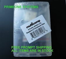 NEW Raspberry Pi 3 Model 3 Clear or Black CASE