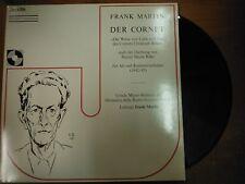 33 RPM Vinyl Frank Martin Der Cornet Jecklin Records D539 Stereo 031115SM