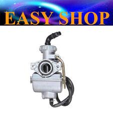 PZ20mm Carby Carburetor 50cc 70cc 90/110/125cc Thumpstar Atomic DHZ Apollo Orion