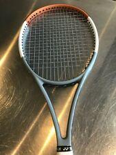Wilson Blade 98 16x19 v7 4 3/8 Rolland Garros Fantastic Condition