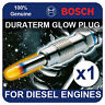 GLP050 BOSCH GLOW PLUG VW Eos 2.0 TDI 06-08 [1F7] BMM 138bhp