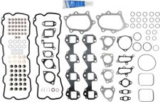 Engine Cylinder Head Gasket Set Mahle HS54580