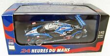 2009 Peugeot 908 Hdi FAP #8 LMP1 2nd Le Mans 1/43 IXO LMM165 MB