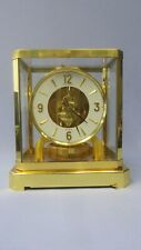 New ListingAtmos Mantel Clock By Jeager Le Coultre, Swiss, 2 Year Guarantee