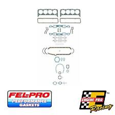 ENGINE PRO FELPRO 31-1000 SMALL BLOCK CHEVY SBC GASKET SET 57-85 283 327 350