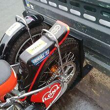 Double Speedway Bike Transport Stand Support Cradle Frame Jawa GM Stuha JRM etc.