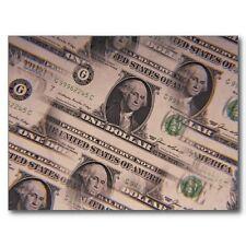 "*Postcard-""The Dollar Bills""  ...USA Money /Picture on Postcard/ (B340)"