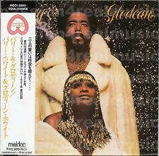 Barry White BARRY & GLODEAN 1995 Unlimited Gold JAPAN DELUXE MLPS CD OOP RARE
