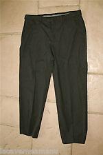 pantalon costume gris très chic ARMANI taille 46-48   SATISAFAIT OU REMBOURSÉ