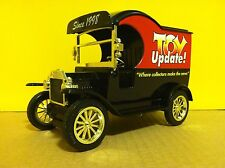 Gearbox 1912 Ford Model T Diecast Bank Toy Update!
