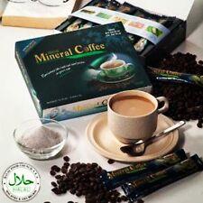 Mineral Coffee - Premix Coffee with Bamboo Salt (20 sachets / Box)