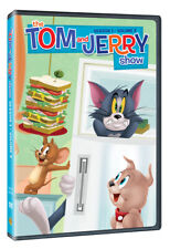 Tom & Jerry Show - Stagione 01 Vol. 2 DVD 1000510643 WARNER HOME VIDEO