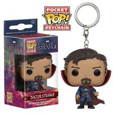 Funko Pocket Pop Keychain Portachiavi Marvel Dr. Strange Movie Mini Figure