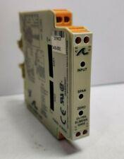 Ultra Slimpak G408 0001 Isolator 9 30vdc Used