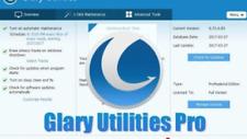 🥇 Glary Utilities Pro 5 ✔️ 5 PC✔️FULL VERSION✔️Lifetime🔑