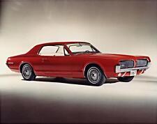 Old Print.  1967 Mercury Cougar Auto Ad