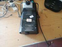 ACME HP Line HP-3 III fogger smoke machine DJ disco equipment disco  (430)